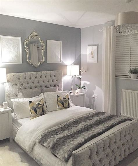 grey white and silver bedroom ideas best 25 silver bedroom decor ideas on pinterest white