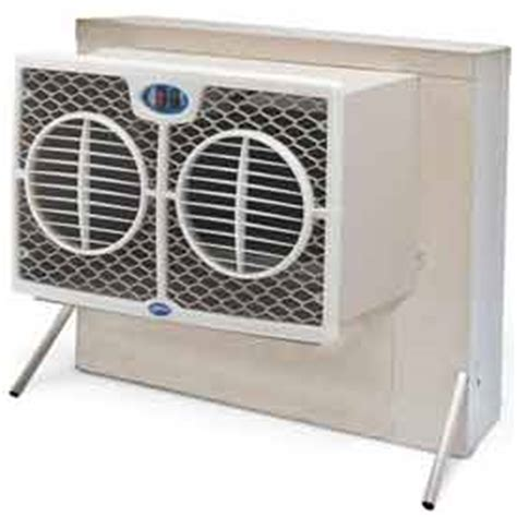 evaporative coolers & swamp coolers | residential