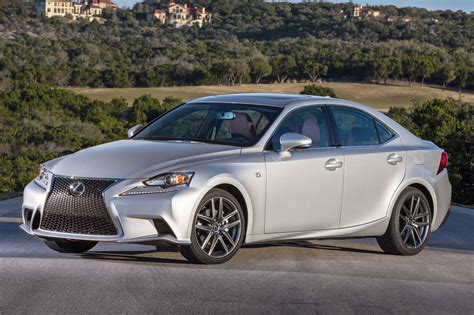 used lexus coupe used 2015 lexus is 350 sedan pricing for sale edmunds