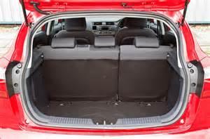 Kia Boot Dimensions Kia Review 2017 Autocar