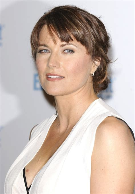 lucy photo lucy lawless picture 14 comic con 2011 day 3