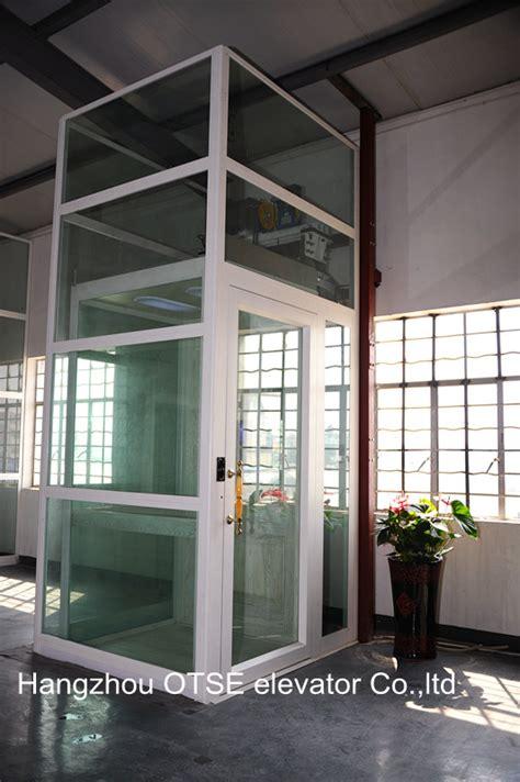 Used Small Home Elevators Extractor Utilizado Hogar Elevadores Extractor Elevador