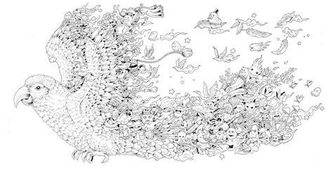 secret garden coloring book buzzfeed edward hopper coloring book secret garden coloring book