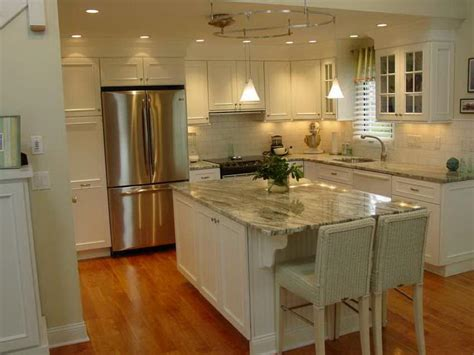 best cabinets for kitchen how to pick the best color for kitchen cabinets home and