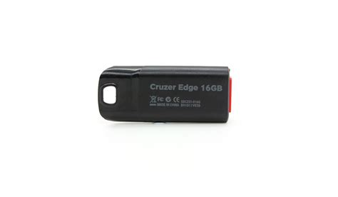 Sale Sandisk Cruzer Edge Usb Flash Drive 16gb Sdcz51 016g A11 Black sandisk cruzer edge usb flash drive 16gb for sale