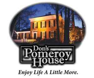pomeroy house don s pomeroy house strang corporation cleveland ohio
