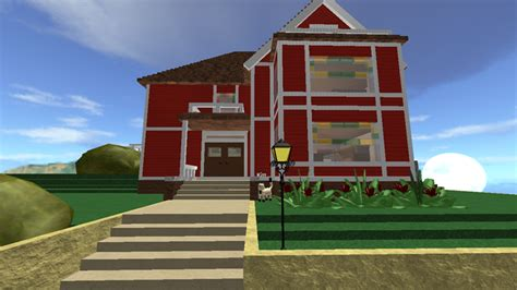 the charmed house roblox
