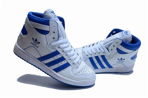 Adidas High 1 adidas sneaker high blue