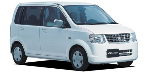 mitsubishi ek wagon 2011 型式 dba h82w ekワゴン 三菱 の総合情報 goo