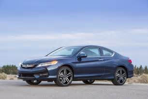 Honda Accord Coupe 2016 2016 Honda Accord Drive Review Motor Trend