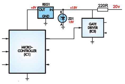 diode cler circuit working swahiliteknolojia how a diode works