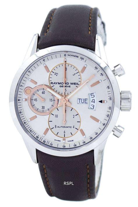 raymond weil geneve freelancer chronograph automatic