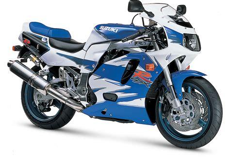 1996 Suzuki Gsxr 750 1996 Suzuki Gsx R 750 Pics Specs And Information