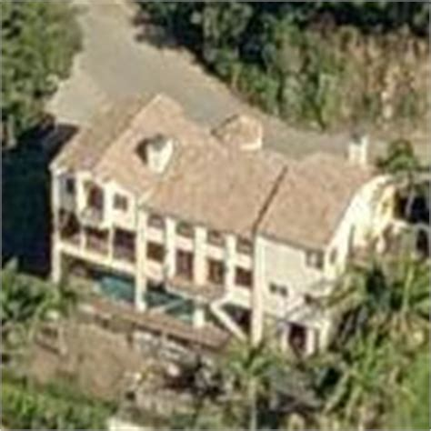 Shemar Moore S House Former In Los Angeles Ca Virtual Globetrotting
