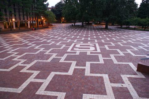 Ncsu Search Brickyard The Brickyard Ncsu Raleigh N C Funk Brickyardatdusk Ncsu