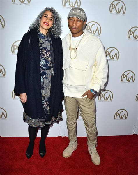 helen lasichanhs parents pharrell williams becomes dad to triplets as wife helen