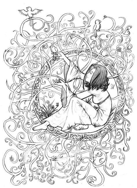coloring books for adults to print 604 best coloring pages images on
