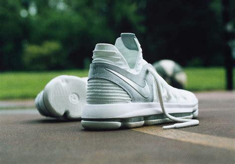 Sepatu Basket Kd10 Low Still Kd 3 nike kd 10 anniversary le site de la sneaker