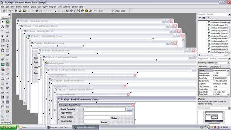 source code program pembayaran gaji karyawan contoh