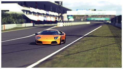 Gran Turismo 5 Lamborghini Gran Turismo 5 Lamborghini Murcielago By Bello2185 On