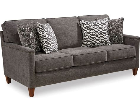 Parkers Furniture Greenwood Sc by Broyhill Medici Sectional Sofa With Track Arm Sofa