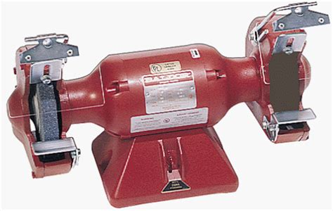 craftsman professional variable speed 8 bench grinder 21162 bench grinders power hand tools