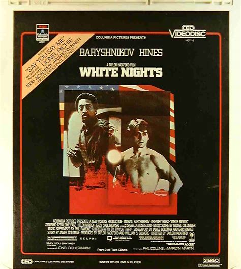 dvd format name white nights 2 76476140717 r side 3 ced title