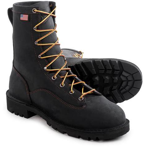 danner boots danner bull run work boots for 160wm save 68