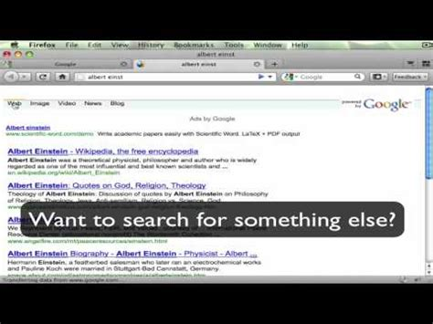 Add Search To Firefox Address Bar Add Instant Search To Firefox Address Bar Instantfirefox