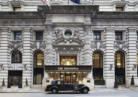 best new hotels in new york hotel the peninsula new york new york city ny booking