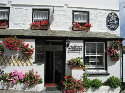 Cottages In Cornwall St Ives by Downlong Cottage Guest House St Ives Guesthouse