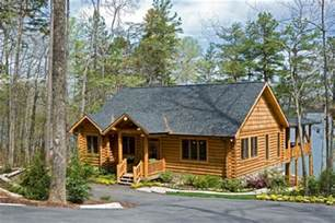 Lake Cabin House Plans log cabin lake house plans freshouz