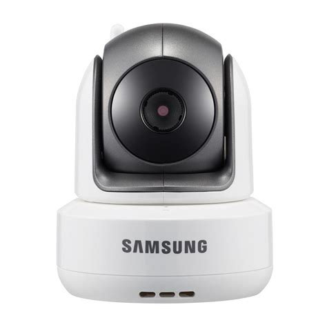 sew 3043w samsung brightview baby monitoring