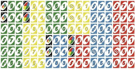 printable uno card game 7 best images of printable uno deck printable uno deck