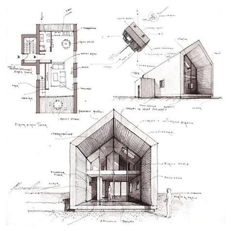 Sketches Architecture by Pin De Tacho Garc 237 A En Dibujo Architecture