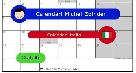 Giorni Festivi Sul Calendario Calendario 2017 Da Stare Quot Giorni Festivi Italia