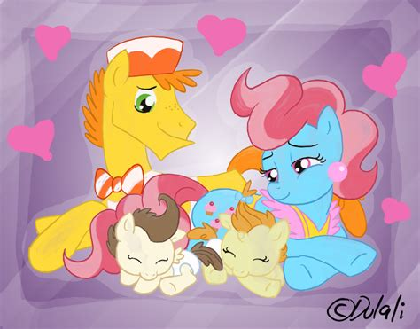 image 258198 my little pony character fandom know your meme
