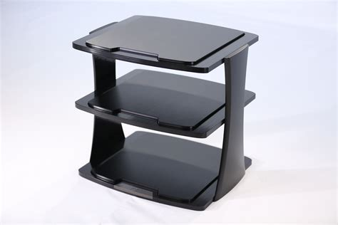 Yg Racks by Yg Acoustics Is Proud To Introduce Its Audio Rack