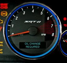 Jeep Change Indicator Jeep Grand Wk Change Indicator System