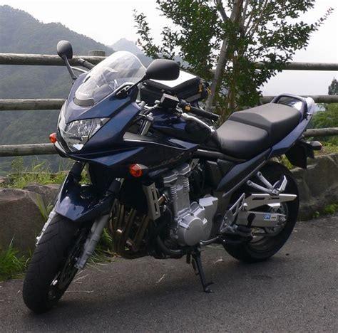 Suzuki Bandit Wiki Suzuki Bandit 1250s Wikip 233 Dia A Enciclop 233 Dia Livre