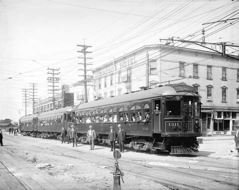 interurban b c electric railway line touted as
