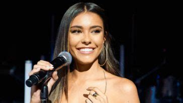 madison beer on james corden chris stapleton to perform with maren morris mavis