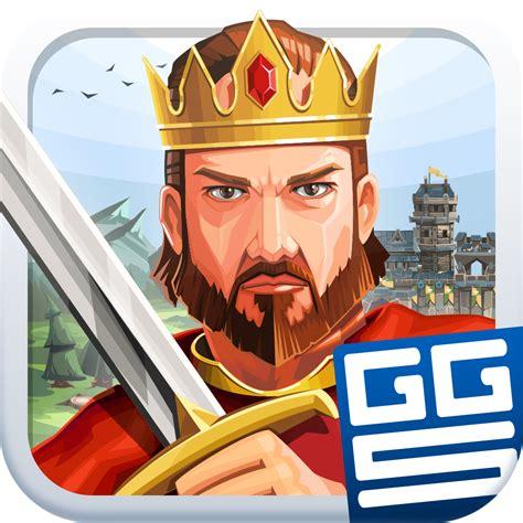 goodgame empire mod apk game madness goodgame empire four kingdoms hack