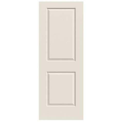 2 Panel Interior Doors Lowes by Shop Reliabilt Hollow 2 Panel Square Slab Interior Door Common 24 In X 80 In Actual 24