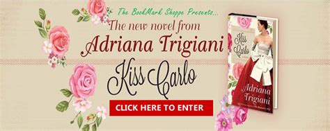 Costco Book Giveaway - costco adriana trigiani s kiss carlo free book giveaway