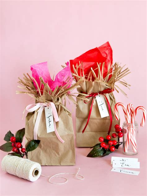 wrapping gift holiday gift wrapping ideas diy
