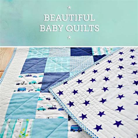 How To Make Baby Quilts For Beginners by Baby Quilt Patterns Easy And Adorable