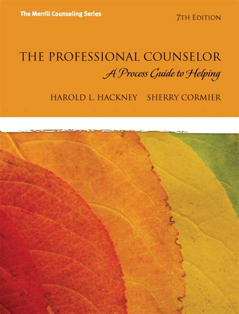 substance use counseling theory and practice 6th edition the merrill counseling series seligman reichenberg theories of counseling and