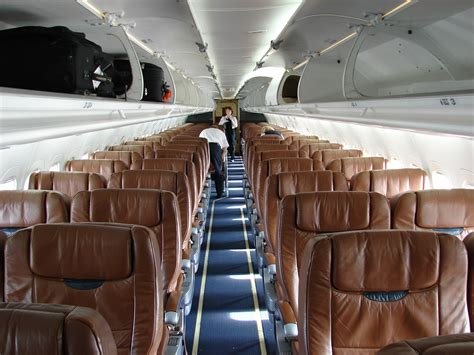 Midwest Interiors by File Midwest Airlines Boeing 717 Interior 4044024153 Jpg