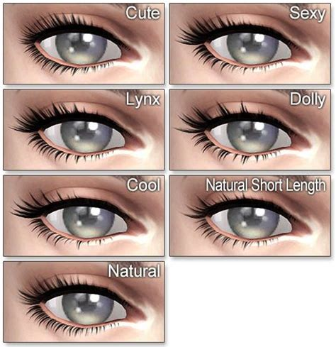 17 best images about sims 4 cc eyebrows on pinterest